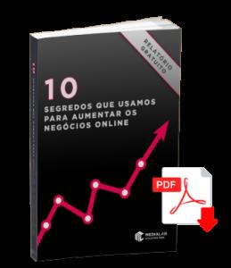 segredos para aumentar o negócio online