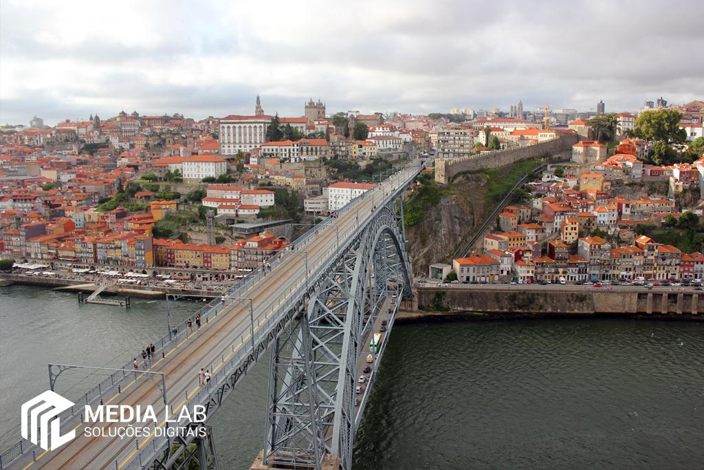 Media Lab - Porto