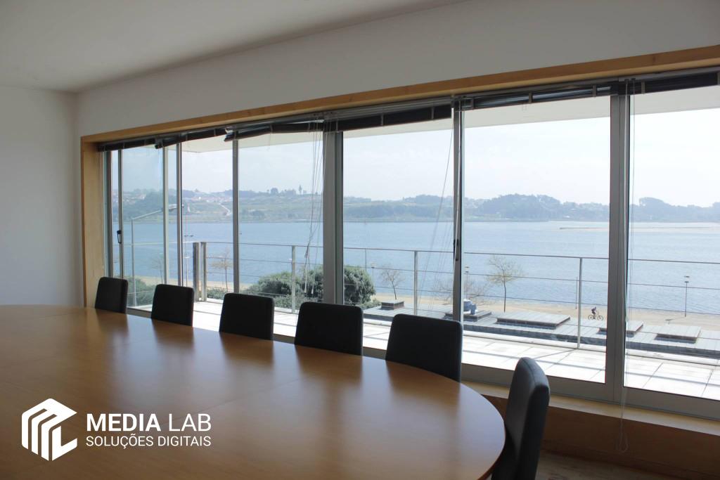 Media Lab-sede
